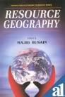 Resource Geography