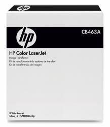 Preisvergleich Produktbild HP original - HP - Hewlett Packard Color LaserJet CP 6015 XH (CB 463 A) - Transfer-Einbausatz - 150.000 Seiten