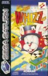 Whizz - Sega Saturn - PAL