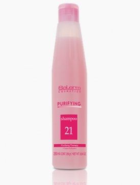 SALERM 21 Purifiant Shampooing 250 ml