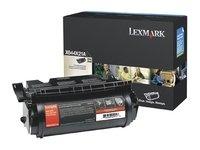 Preisvergleich Produktbild Lexmark X644X21E X644e, X646dte Tonerkartusche schwarz extra hohe Kapazität 32.000 Seiten