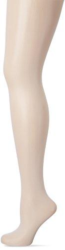 Fiore Damen Feinstrumpfhose LILI/CLASSIC Strumpfhose, 20 DEN, Weiß (White 033), Large (Herstellergröße:4)