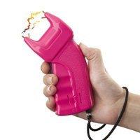 Elektroschocker Lady Power PTB 200.000 Volt pink