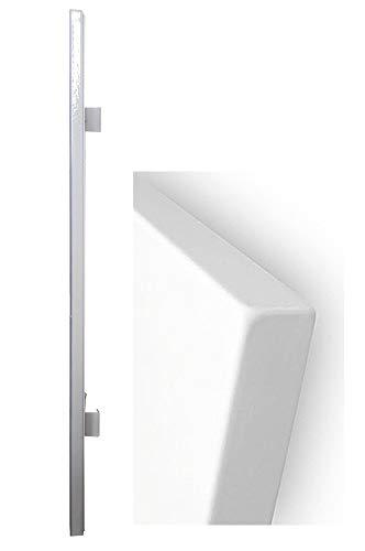 Infrarotheizung Bildheizung PREMIUM rahmenlos mit Bild 900 Watt 120x60x15 cm Motiv Bild 4*