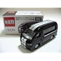 Ion Tuning Car Series 9th Toyota Hiace (TRD specification) (japan import)