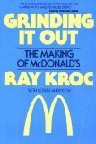 Grinding It Out: The Making of McDonald's by Ray Kroc (1985-05-03)