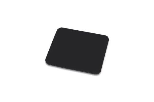 ednet-64216-alfonbrilla-para-raton-alfombrilla-de-raton-monotono-poliester-negro