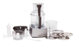 Magimix Food Processor 5200XL Satin