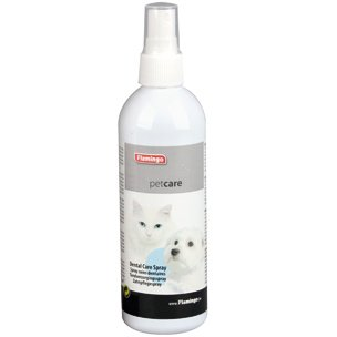 Dental Care Spray Cat and Dog Teeth Gum Protector Fresh Breath Strengthener