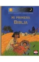Mi Primera Biblia por Elisabeth Gilles-Sebaon