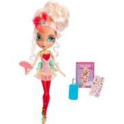 Preisvergleich Produktbild La Dee Da World Trip Doll, Cyanne as Viva la France