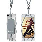 Gear Beast Cell Phone Lanyard Strap, Universal Smartphone Case Holder Necklace
