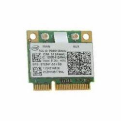 Ersatzteil: HP Inc. WLAN 802.11bg Demi-2 Row **Refurbished**, 504593-004-RFB (**Refurbished** Broadcom 4312 802.11b/g WLAN Adapter - Half-Size)