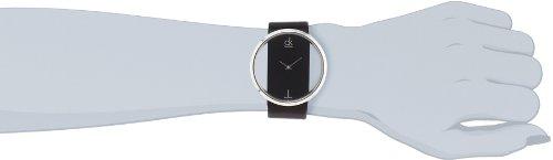 Calvin Klein Damen-Armbanduhr Glam K9423107 -