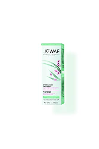 JOWAE Crema Leggera Idratante, 40ml