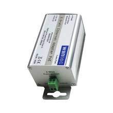 Wantec Netzwerkadapter 2wIP 2 Draht 10/100 PoE Schraubkl, 5628