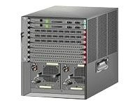 Cisco Catalyst 6509-E chassis with Supervisor Engine 32 - Cisco Systems Router Chassis