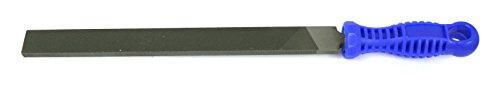 Cyclus 720540Flachfeile, Schwarz, 250mm