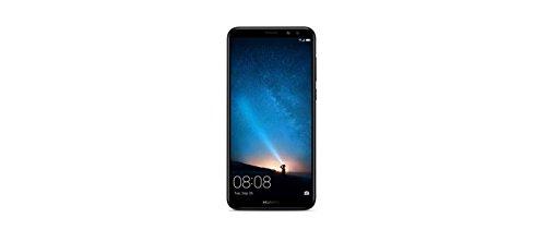 Huawei Mate 10 Lite Dual SIM 64GB Nero SIM Free