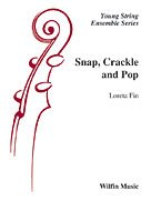 Snap, Crackle and Pop -