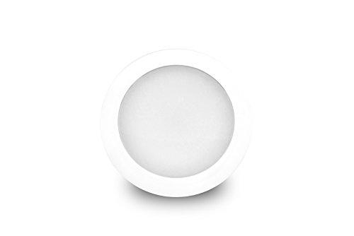 Wight Spot alulaborealis dimmerabila 50W 3000K Blanc Froid