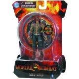 "Mortal Kombat 4"" Nightwolf Action Figure"