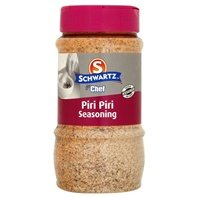 Schwartz for Chef Piri Piri Seasoning 1x 320g