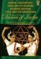 Dances of India - Odissi/Kuchipudi/Folk Art of Andhra/Andhra Natyam/Folk Arts of Karnataka (Episode 7/8)