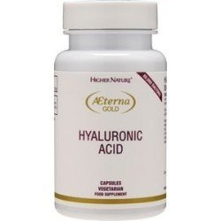Higher Nature Aeterna Gold Hyaluronic Acid 30 capsule - CLF-HN-AEH030 from Higher Nature