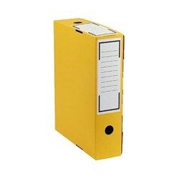 Smartbox Archivbox 80 gelb