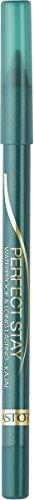 Astor Perfect Stay Waterproof & Long Lasting Kajal, 092, Emerald Green (grün), langanhaltend, 1er...