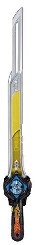 Image of Power Rangers 43545 Ninja Steel Deluxe Battle Gear