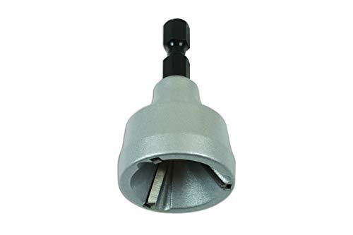 Laser 7510 Externer Entgrat- / Fasenwerkzeug, 3-19 mm
