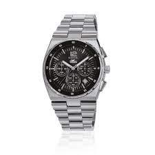 Breil orologio cronografo quarzo uomo con cinturino in acciaio inox tw1639