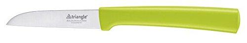 Triangle 78 170 08 01 Gemüsemesser GreenGrip 8 cm