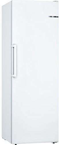 Bosch Serie 4 GSV33VWEV congélateur Autonome Droit Blanc 220 L A++ - Congélateurs (Droit, 220 L, 28 kg/24h, SN-T, A++, Blanc)