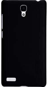 Nillkin Back Cover for Xiaomi Redmi Note - BLACK