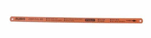 Preisvergleich Produktbild Stanley Metallsägeblatt 300mm HSS 100er Box