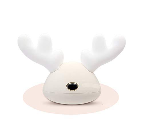 QMMCK Gopher Nachtlicht Kreative Energiesparlampe Intelligente LED Hauptkinderzimmer-Nachtlicht (002) -