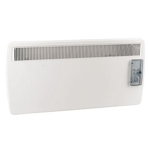 Direct Sales Panel Heater | 1.5kW | Thermostat & Timer | Newlec NLPH1500T