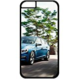 iPhone 6/iPhone 6s Handy Hülle AOFFLY Hybrid R-Design by Volvo V60 2015 PC Hard Handy Hülle für iPhone 6/iPhone 6s