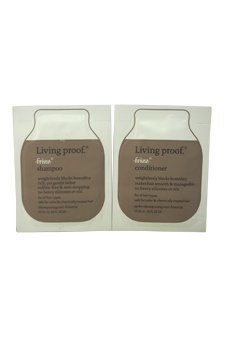 Living Proof No Frizz Shampoo for Unisex, 0.18 Pound by Living Proof