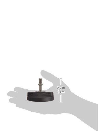 Image of Gitzo G1410.130B Big Foot for Monopod Series 4/5