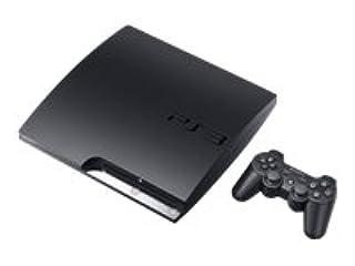PlayStation 3 - Konsole Slim 320 GB inkl. Dual Shock 3 Wireless Controller [Importación alemana] (B0043EQ166) | Amazon price tracker / tracking, Amazon price history charts, Amazon price watches, Amazon price drop alerts