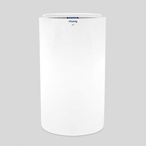 H.Koenig KOL7012 Climatiseur mobile reversible + classe A - special sommeil - 4 Fonctions :...
