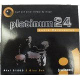 Platinum 24 Latin Percussion