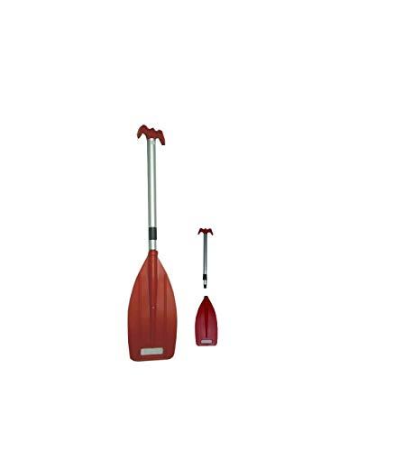 Pagaie/gaffe télescopique 80 cm - 108 cm