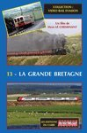 DVD Rail Evasion : La Grande-Bretagne