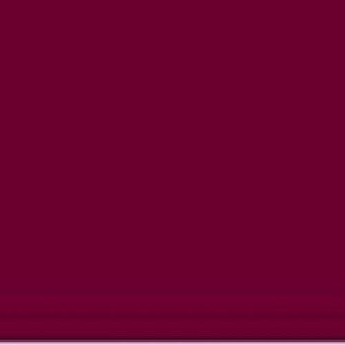 Klebefolie Oracal 751 cast bordeaux, 63cm x 5 m - Klebefolie - Plotterfolie - Wandschutzfolie - Möbelfolie - Fahrzeugfolie - selbstklebend - Küchenfolie - Dekofolie - Möbel - Aufkleber - Folie