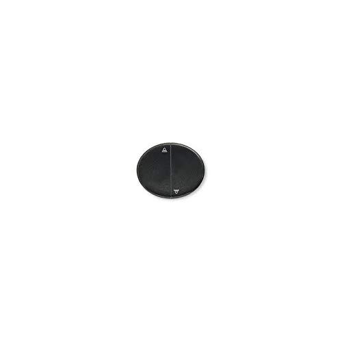 Niessen tacto - Tecla interruptor pulsador persiana serie tacto antracita